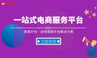 【电商客服服务】为什么电商客服服务会被网店选择?